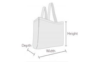 Height / Width / Depth
